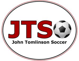 John Tomlinson Soccer
